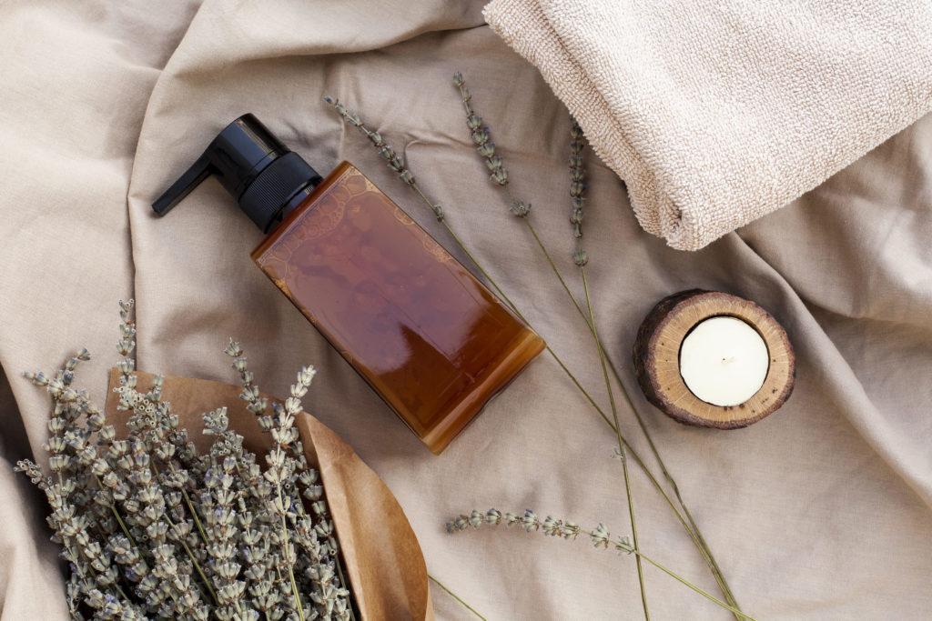 huile végétale bio peau visage et corps - pranaloé cosmétiques biologiques et naturels