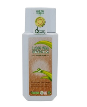 gel aloe vera extrême psoriasis peau très sèche - aloe vera fresca - pranaloe - eshop cosmétiques bio