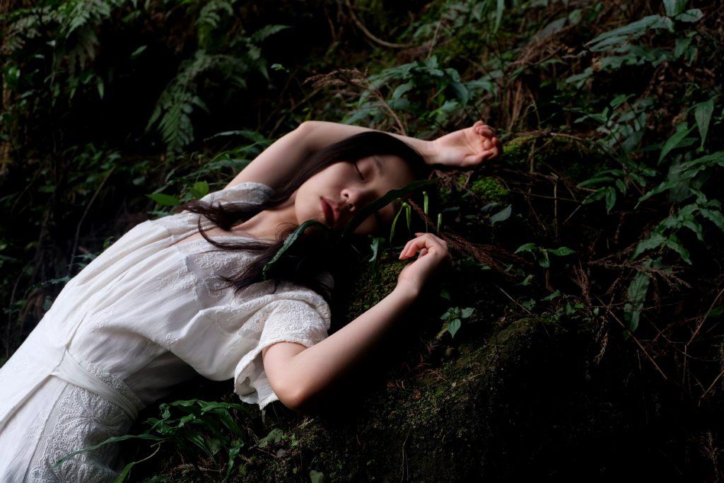 Séance de relaxation pour dormir