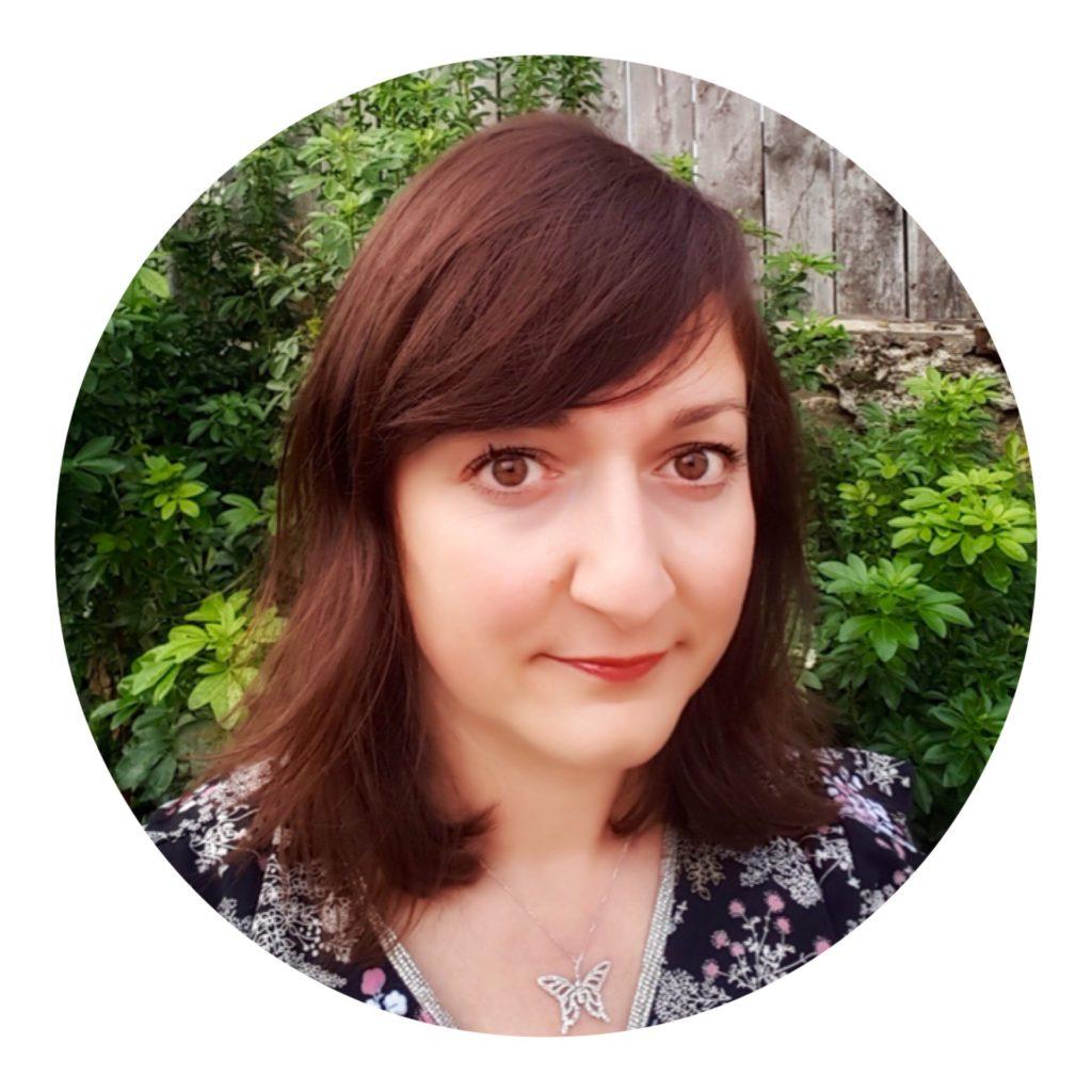 Tina de Pranaloe, fan de cosmétique bio en ligne - Pranaloé boutique de cosmétiques bio en ligne et blog beauté bio