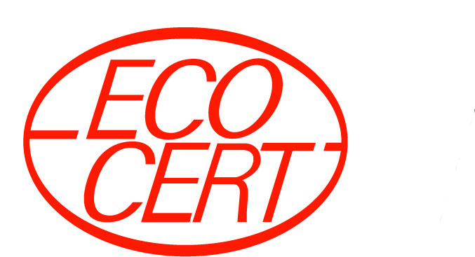 Logo label cosmetique bio Ecocert