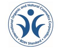 Logo label bio BDIH