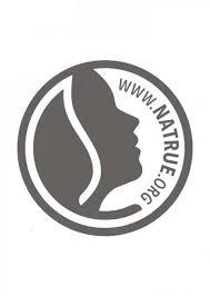 Logo label cosmétique bio Natrue