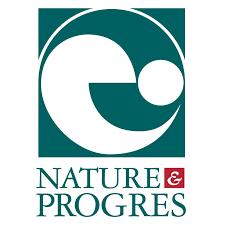 Label bio Nature et Progrès