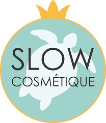 Logo mention Slow Cosmétique