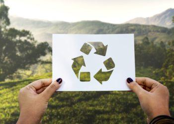 recyclage zéro déchet zero waste home - pranaloé - eshop cosmétiques bio
