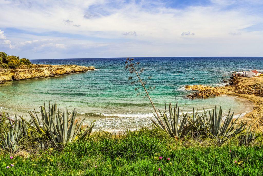 Fuerteventura : le début de Pranaloé