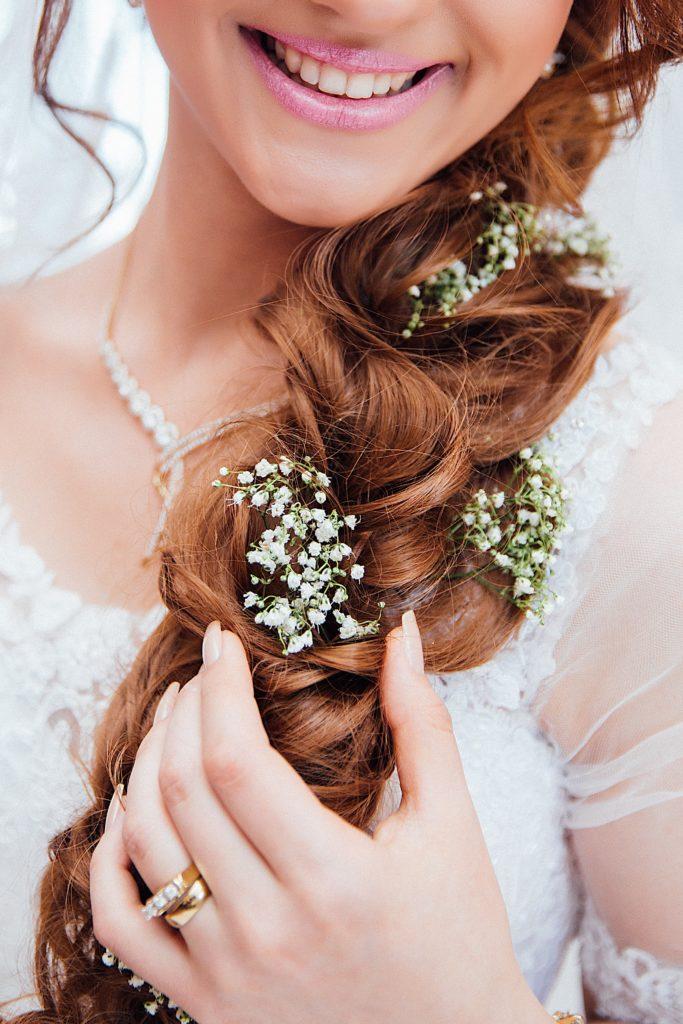 avoir de beaux cheveux - Gel d'Aloe Vera pour les Cheveux