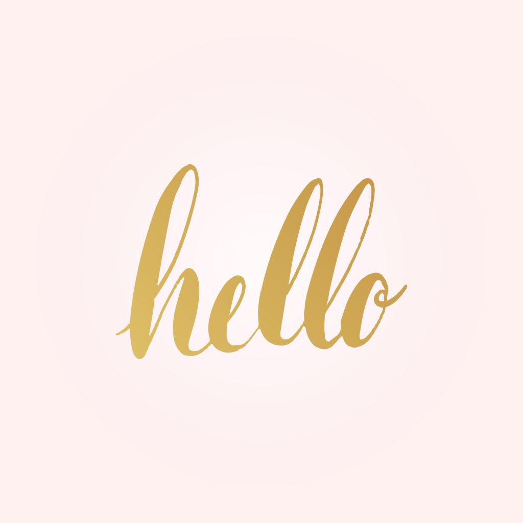 contact hello
