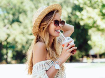 jus d'aloe vera à boire avant ou après les repas