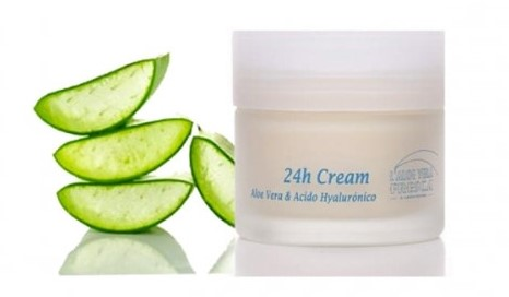 crème anti age acide hyaluronique
