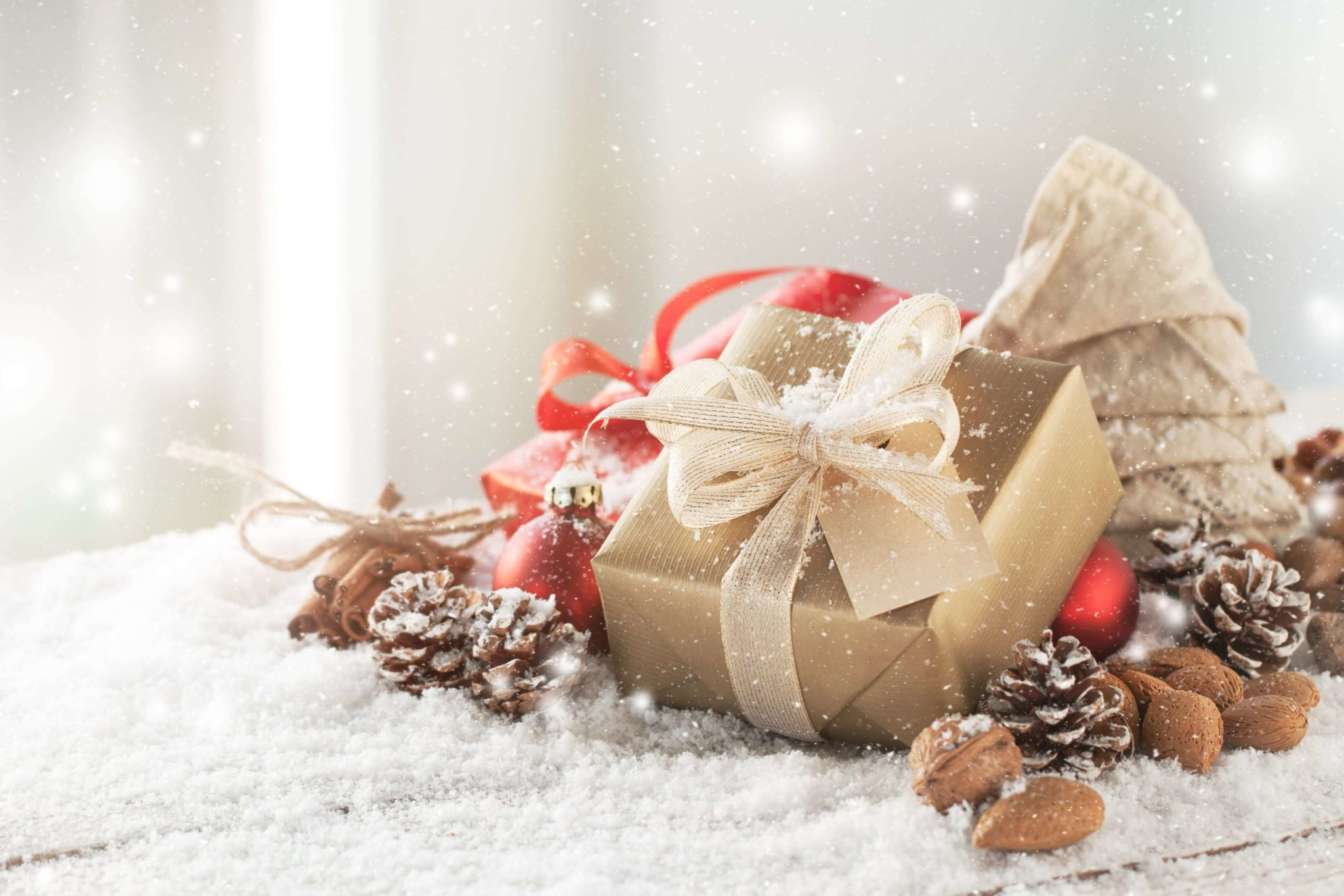 cadeau doré idée cadeau noel femme - Pranaloé
