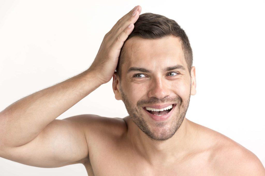 cosmétique bio homme coffret soin du corps homme