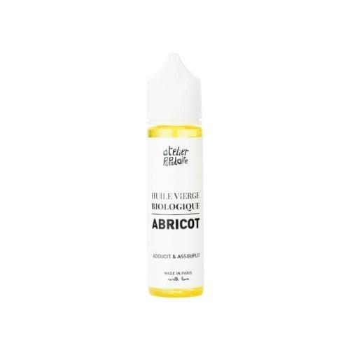 huile abricot bio atelier populaire pranaloé - comment atténuer une cicatrice naturellement