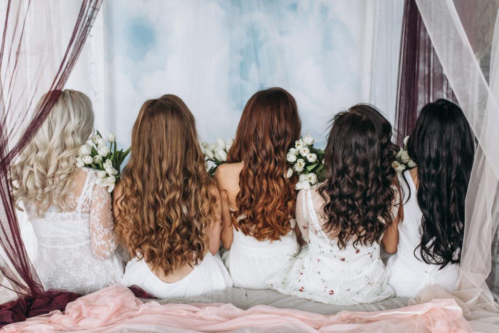 Avoir de beaux cheveux à tout âge