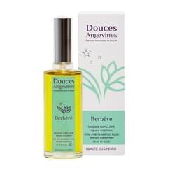 huile cheveux bio berbère - panaloé - eshop cosmétiques bio
