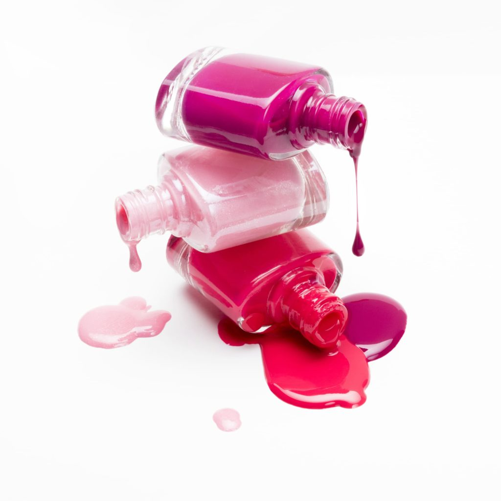 vernis à ongles pâteux seconde vie recyclage - pranaloé cosmétiques bio