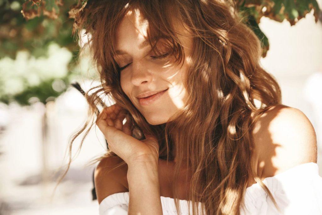 beauté naturelle peau jeune peau mature - femme - beauté bio - rituel beauté - Pranaloé - eshop cosmétiques bio naturels
