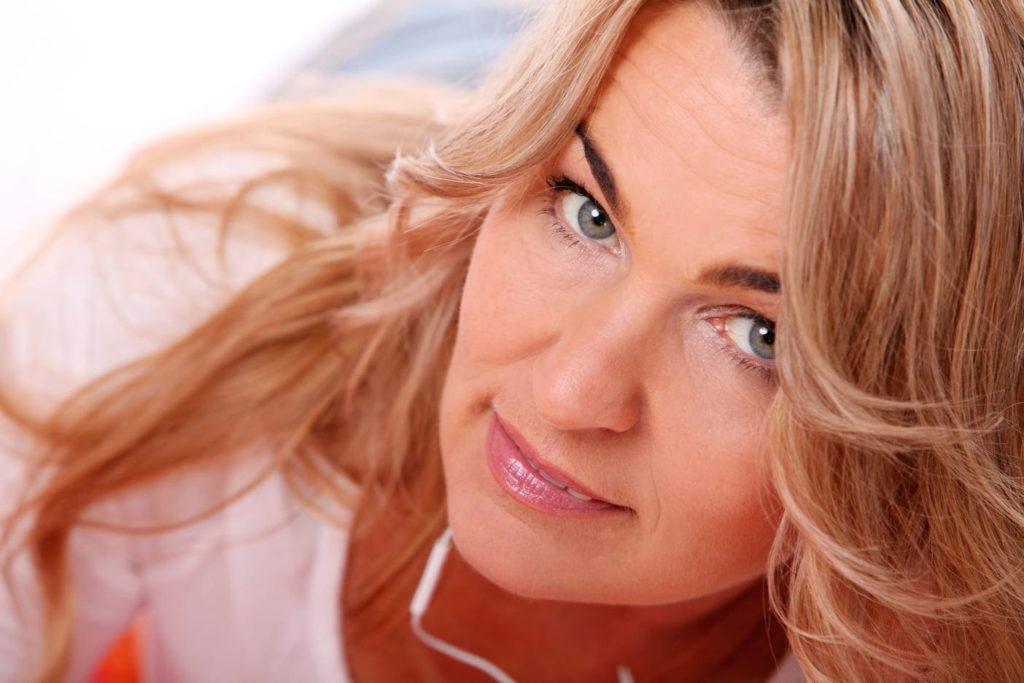 beauté de la peau mature soins naturels - Pranaloe - cosmétiques bio naturels