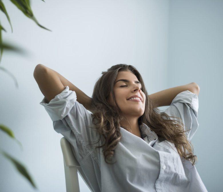 déstresser avec les plantes adaptogènes - pranaloe - eshop cosmétiques bio